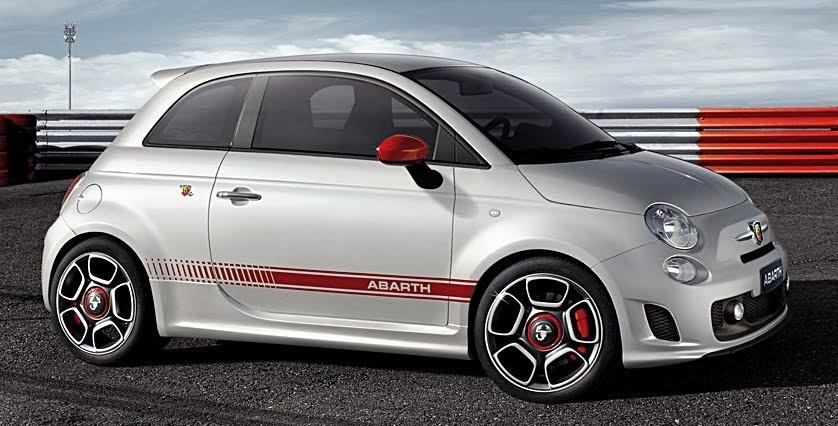 Future Fiat 500 Abarth Engine Wins Best New Engine Of 2010 Fiat