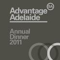 Advantage SA 2011 logo