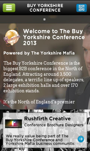 Buy Yorkshire Conference