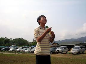 苗栗大湖老官道休閒農場 @八大露營社風箏美食營