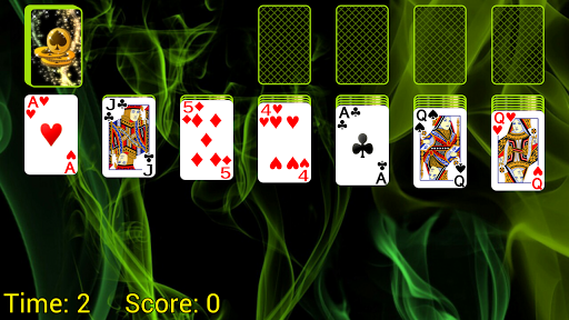 Solitaire 4.7.953 screenshots 2