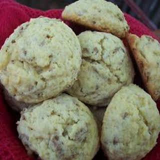 Beverly's Get Up & Go Breakfast Cookies.