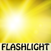Flashlight (LED) +  Alarm
