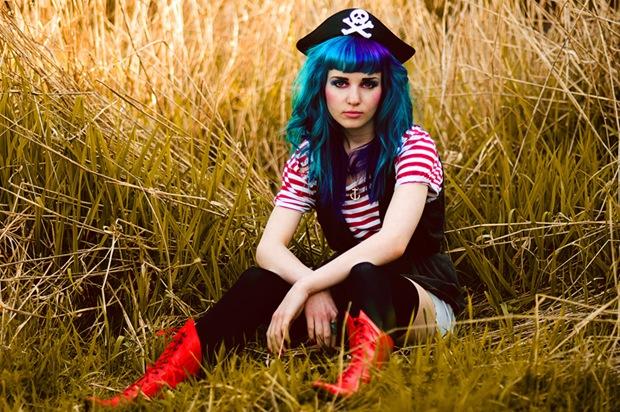 Amazing Glamor And Fashion Photography : Glamorous Girls