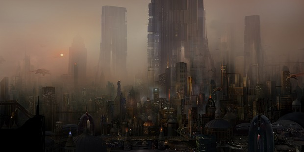 City-concept-illustration