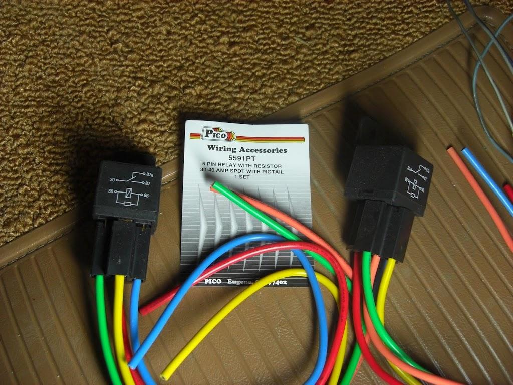 Thread Piaa Relay Harness Wiring Diagram