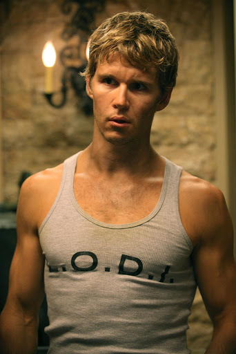 Ryan Kwanten is Jason Stackhouse