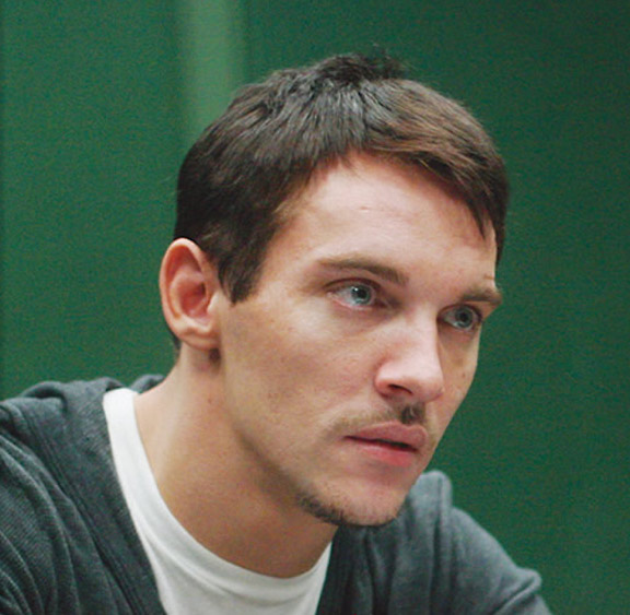 Jonathan Rhys Meyers is Adam in Shelter
