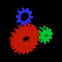 Gears (ES1/eclair+) logo