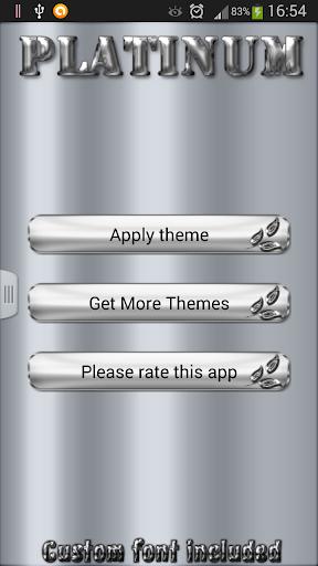 【免費個人化App】铂键盘-APP點子