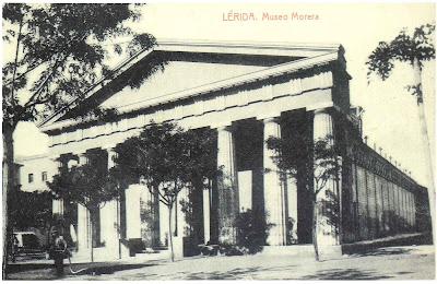 Resultat d'imatges de museu morera lleuda