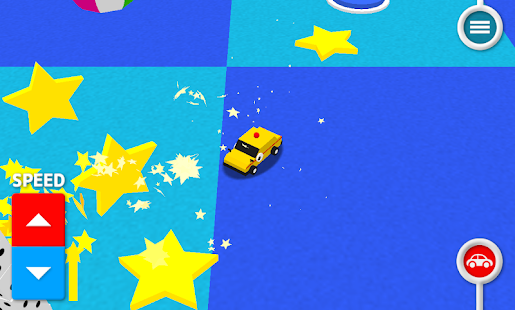Easy Car Game- screenshot thumbnail