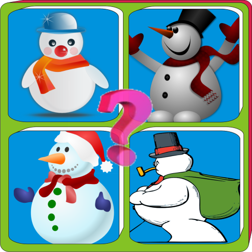 Onet Game - Snowman Link