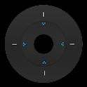 Solar Dial Clock – Dark logo