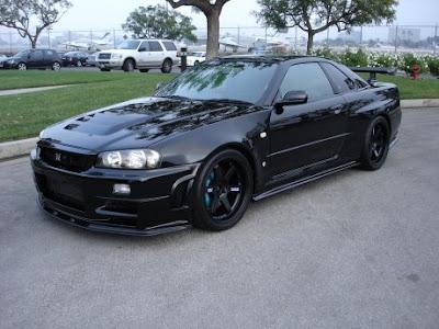 Nissan Skyline Gt R S In The Usa Blog Nissan Skyline Gt R R34