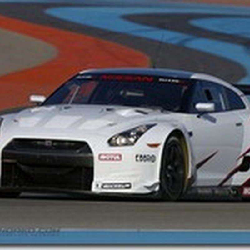 Gigawave to close Nissan GT-R GT1 Team