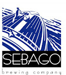 Logo of Sebago Ackwards Berryblue Ale