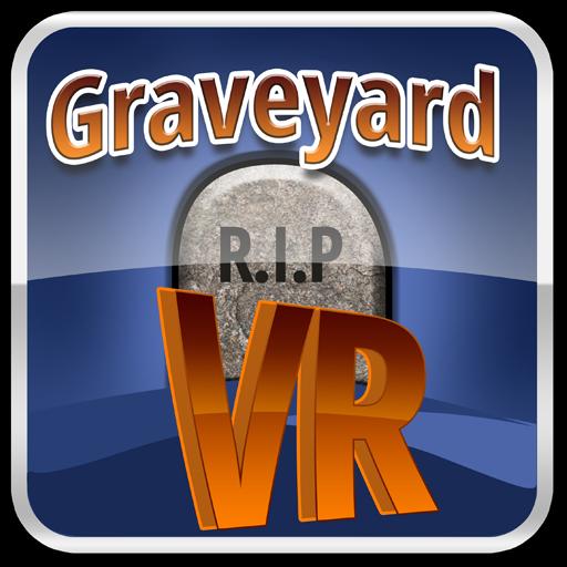 Graveyard VR 冒險 App LOGO-APP開箱王