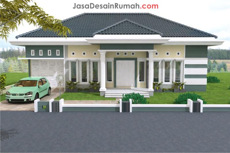 Rumah Keren Jasa Desain Rumah