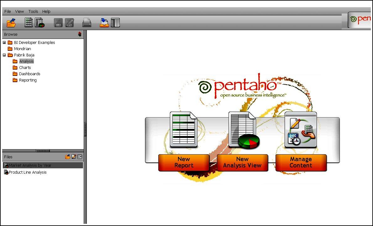 server platform images