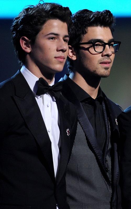 Blog de la tele jonas brothers premios grammy 2010 - Jonas brothers blogspot ...
