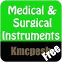 Medical & Surgical Instrument icon