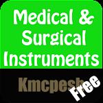Surgical Instrument TR v1.6