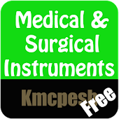Medical & Surgical Instrument