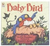 BabyBirdBook