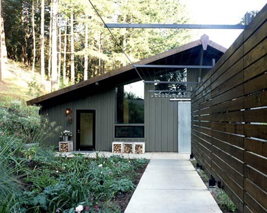 Tiny Backyard Guest House | Joy Studio Design Gallery ...