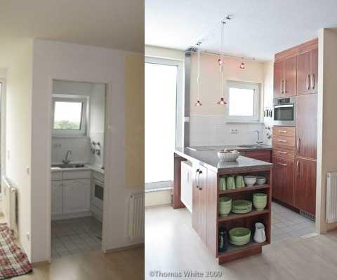 Small Kitchen Renovations Perth