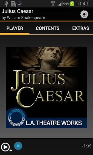 Julius Caesar W. Shakespeare