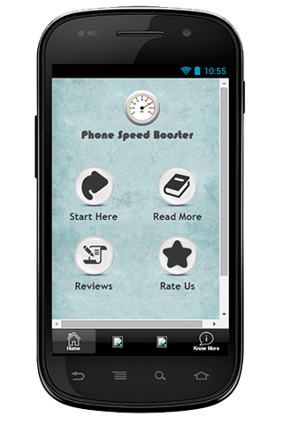 Phone Speed Booster Guide