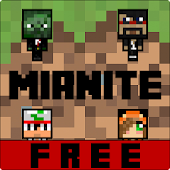 Mianite - Jump Survival (FREE)