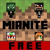 Mianite - Jump Survival (FREE)