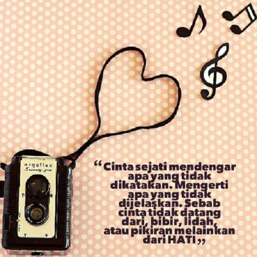 DP BBM Motivasi Cinta