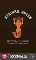 Screenshot of African Queen