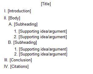 Rogerian Argument Essay Example