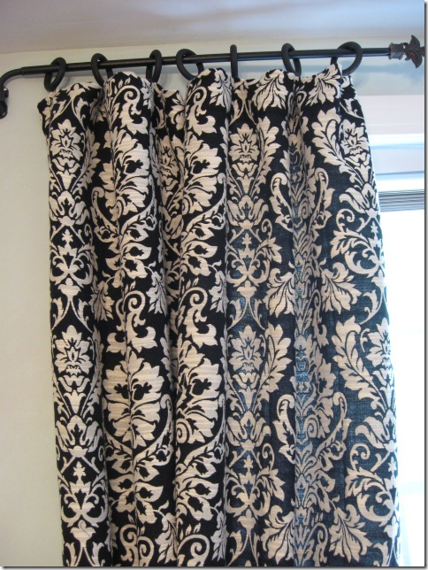 Making Your Own Window Treatments Southern Hospitality