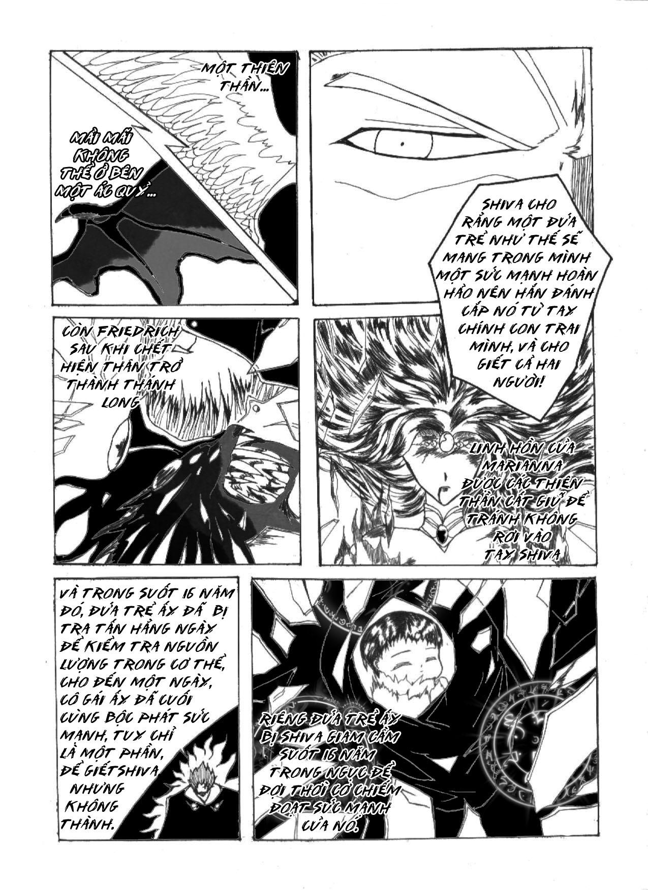Bloody Tales Chap 002