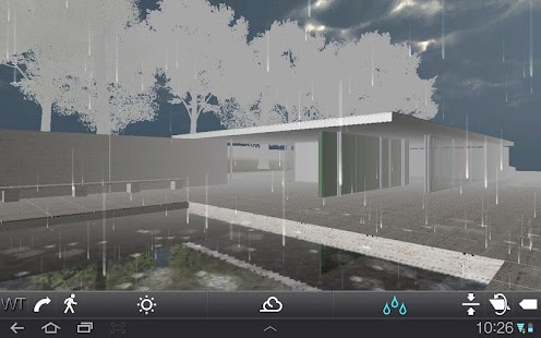 Architecture WT Mies Pavilion- screenshot thumbnail