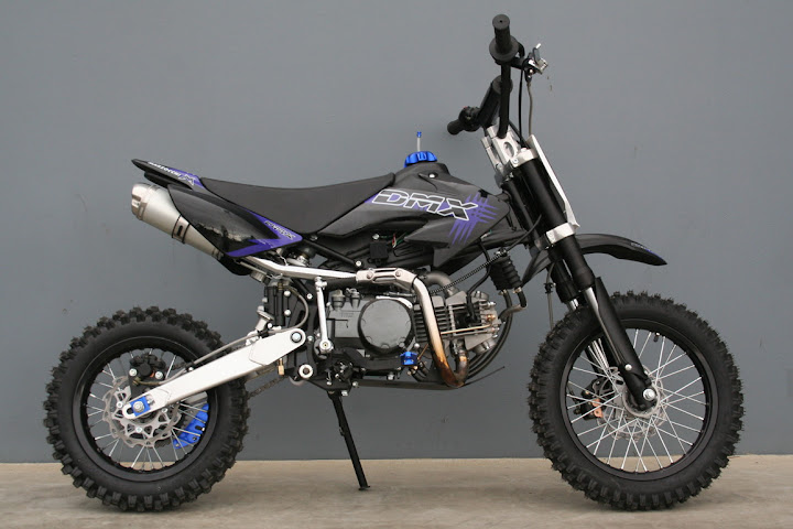 Cheap Pit Bikes, Dirt Bikes, Mini Bike Thumpsters, DMX Pro