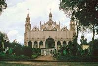 Trinity Ethiopian Orthodox Church