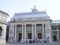 The Romanian Orthodox Patriarchate
