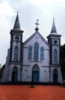 St Thomas Orthodox Church (Indian Orthodox Church) One of the Original Churches founded by ST Thomas