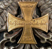 A Byzantine Cross