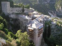 Mount Athos - Greece