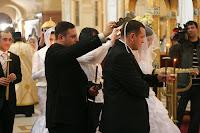 Georgian Orthodox Wedding