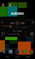 Screenshot of Lux Plug-in: Nexus 4