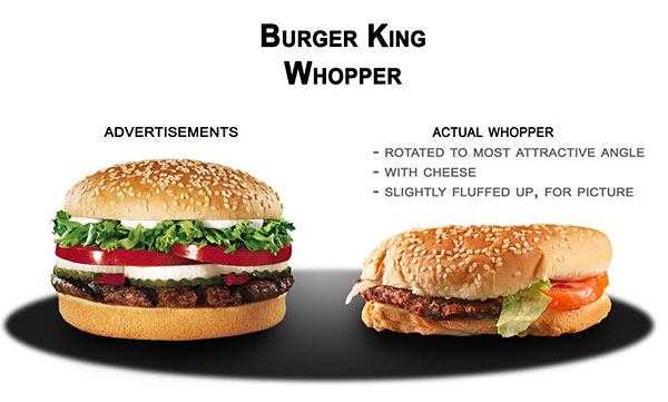 What Makes Fast Food so Appealing?